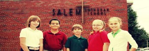 Salem Lutheran School in Affton, MO