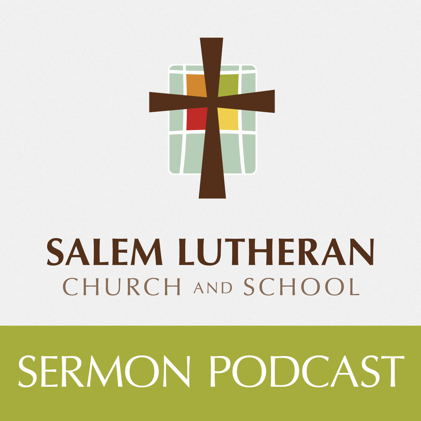 Salem Lutheran Church » Sermons